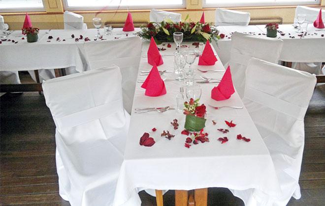 Romantické plavby po Vltavě